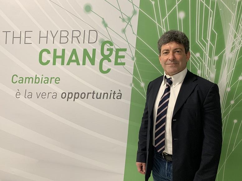 Hybrid Change/Chance