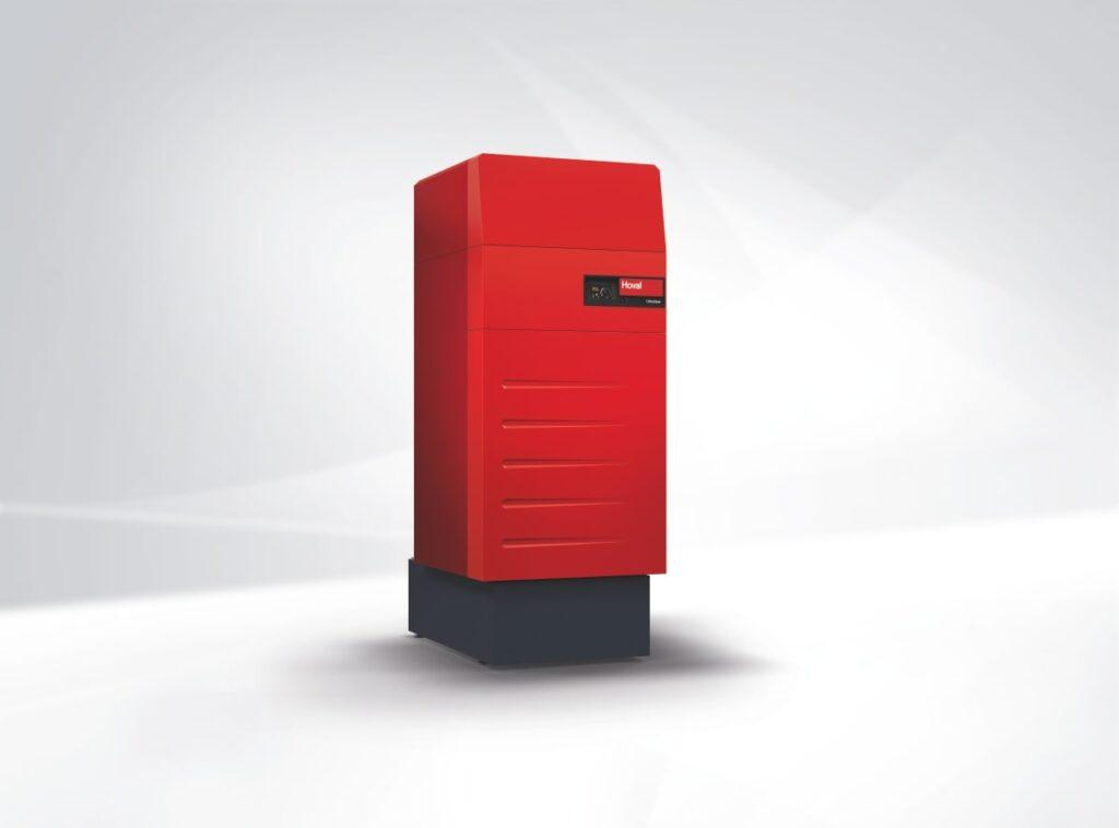 Tecnologia a condensazione